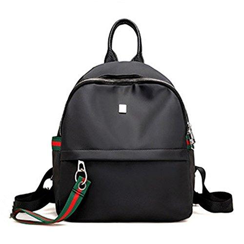 Estate dual borse tracolla donna Oxford borsa di stoffa è semplice ed elegante, spalle il pacchetto B C