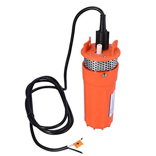 Descripción: La bomba sumergible proporciona la solución del problema de uso de agua a distancia. Esta es una pieza de bomba de agua resistente y duradera que proporciona constantemente un flujo de agua de 6.5 l / min en el lugar dentro de una profun...
