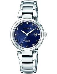 Citizen Damen-Armbanduhr EW2500-88L