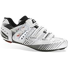 Gaerne-Scarpe da ciclismo, 3279-004G-MOTION, colore: bianco