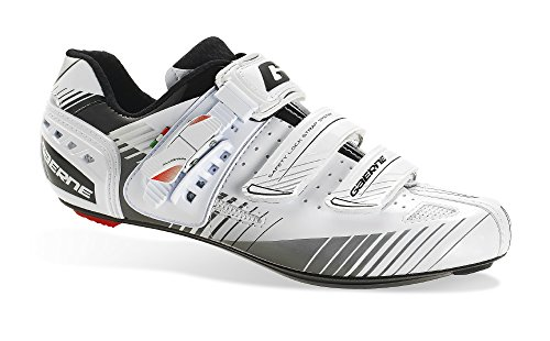 Gaerne-zapatillas de cyclisme-3279-004 G-MOTION WHITE, Blanco (blanco), 48