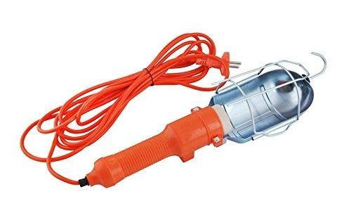 Arbeitslampe 5m Workshoplampe Werkstattlampe Werkstattleuchte Handlampe #1070