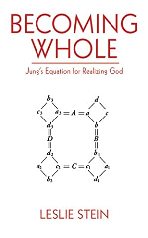 Becoming Whole: Jung's Equation for Realizing