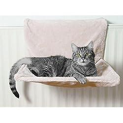Pawise Cama para Radiador para Gatos