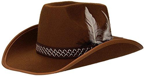 Widmann - cappello modello cowboy, in feltro