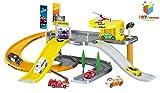 Toys Bhoomi Modern City Parking Lot Garage Play Set