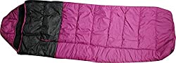 ULTRA WARM DESIGNER NYLON WITH BLANKET STUFF INSIDE Sleeping Bag