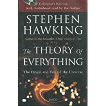 The Theory of Everything: The Origin and Fate of the Universe by Stephen Hawking (2008-05-01)