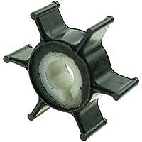 Bomba de agua impulsor para Yamaha (2CV) 646–44352–01P45/2A/2B/2C 18–3072