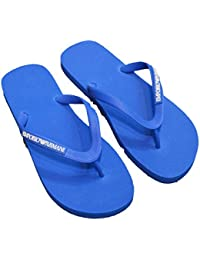 ef0494080 Amazon.co.uk  Emporio Armani - Flip Flops   Thongs   Men s Shoes ...