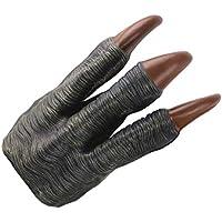 Künstliche Dinosaurierpfoten Spielzeug Dinosaurie Klauen Handschuhe