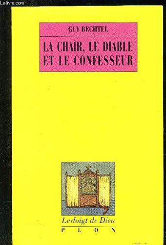 La Chair, le diable et le confesseur