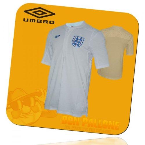 Umbro England Trikot Home 2011/12 (XS)