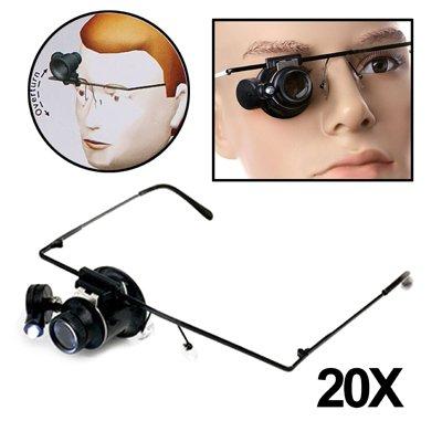 Gafas Lupa para relojero