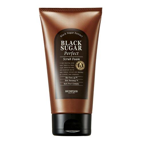skin-food-black-sugar-perfect-scrub-foam-180g