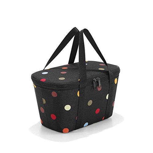 Reisenthel Coolerbag Xs Sporttasche 27,5×15,5×12cm, 4 L, farbtupfen