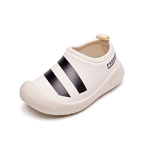 CCZZ Kinderschuhe Weiche Atmungsaktiv Baby Kinder Sneaker Sportschuhe Leicht Rutschfest Outdoor Schuhe für Jungen Mädchen