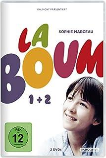 La Boum 1 + 2 [2 DVDs]