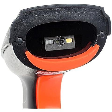 Seesii H271U USB Láser Escáner Automático de Código de Barras de Mano con Alambre Lector Con Cable de USB