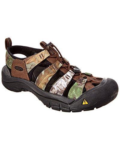 Preisvergleich Produktbild KEEN Men's Newport H2 Realtree/Xtra Green Sandal 11 D (M)