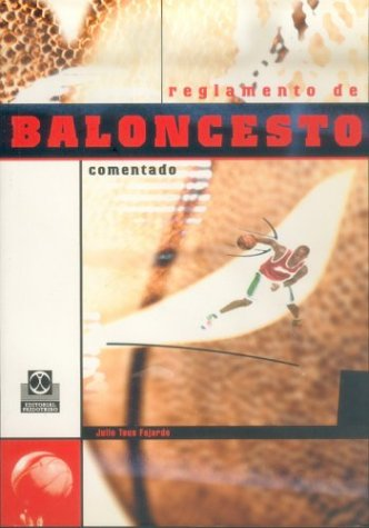 Descargar Libro Reglamento de baloncesto comentado de Unknown