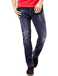 Guess - Jeans Sonny Tapered Slim L34