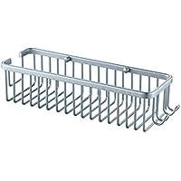 Comparador de precios Bathone Space aluminum basket bathroom toiletries single-shelf storage rack bathroom toilet wall - precios baratos