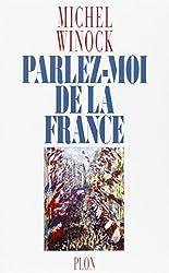 Parlez-moi de la France