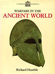 Warfare in the Ancient World ([Cassell history of warfare])