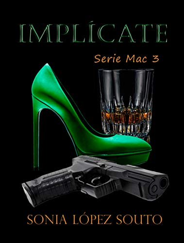 Implícate (Serie Mac nº 3)