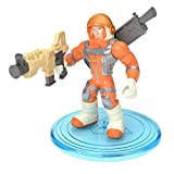 Fortnite 63540 Battle Royale Collection: Mission Specialist & Dark Voyager-2 Pack Action Figures, Multicoloured