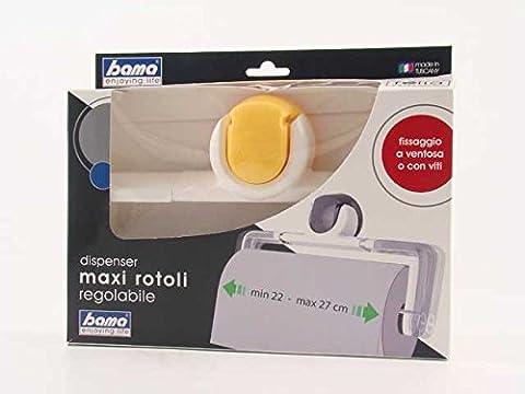 Dispencer Maxi Rolle C/Saugnapf 10600 (Bama Rolle)