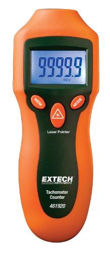 Extech Instruments 461920 Mini Laser Photo Tachometer
