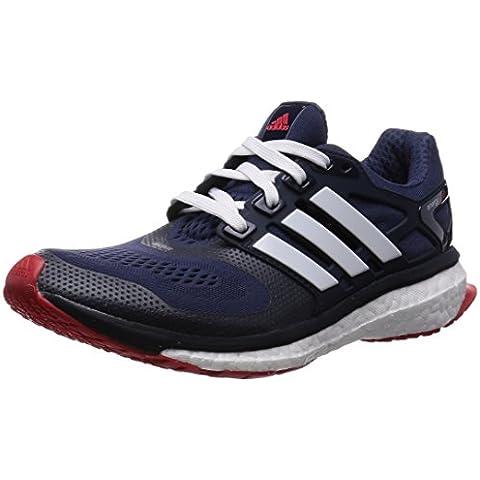 adidas Energy Boost ESM M - Zapatillas de running para hombre