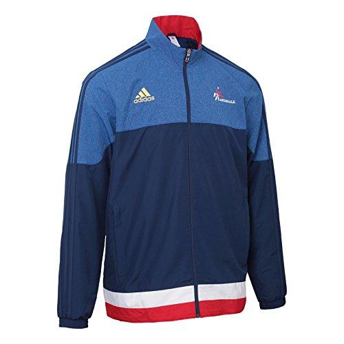 New Balance MT610 Herren Traillaufschuhe Navy/Blue/Red/White