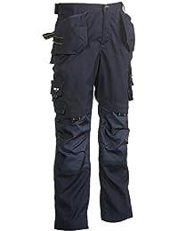 HEROCK® Workwear - HEROCK® Pantalon DAGAN - 50, NAVY