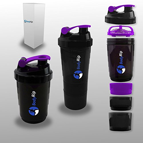 Bodyrip Compartment Protein – Supplement Shakers