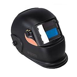awm® WH01B Automatik Schweißhelm Schweißschirm Schweißmaske Solar Schweißbrille