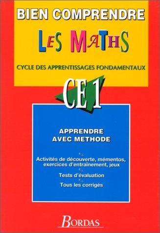 BIEN COMP/MATHS CE 1 (Ancienne Edition)