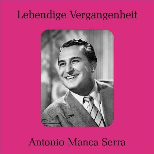 Lebendige Vergangenheit - Antonio Manca Serra