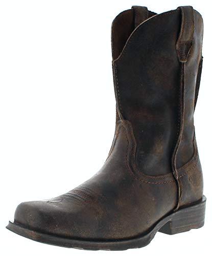 Stiefel 25171 Rambler Westernstiefel Braun 42.5 EU ()