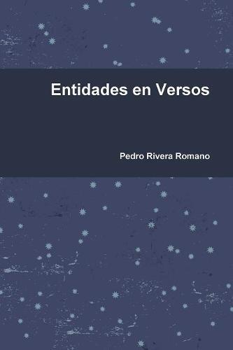 Entidades en Versos