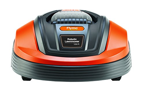 Flymo Lithium-ion Robotic Lawnmower 1200 R
