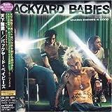 Backyard Babies: Making Enemies Is Good +1 (Audio CD)