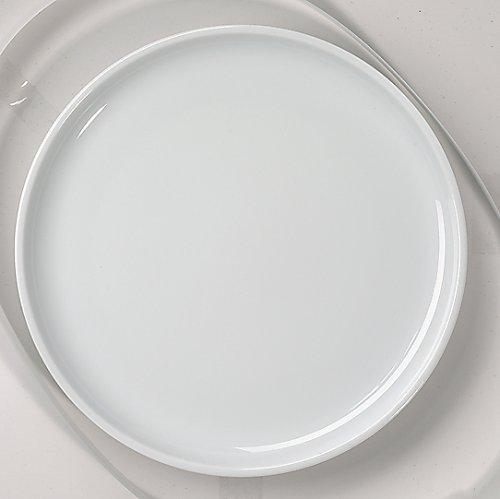 Arzberg Form professionale piatto piano 27cm bianco