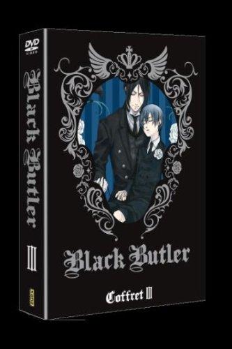 Black Butler - Vol. 3 [Édition Simple]