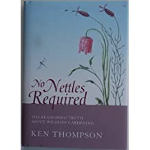 No Nettles Required by Ken Thompson (2006-08-06)