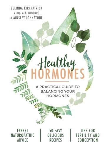 Healthy Hormones -