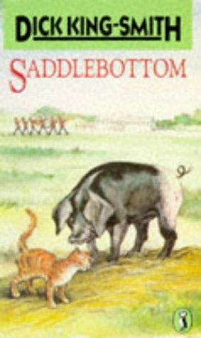 Saddlebottom