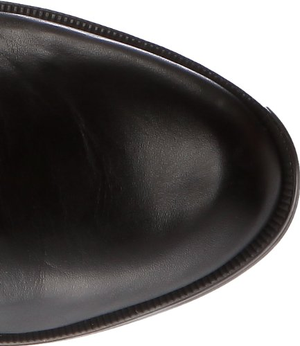 Clarks Likeable Me, Stivali donna Nero (Black Leather)
